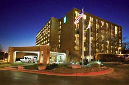 Embassy Suites Hunt Valley