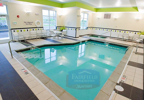 Fairfield inn  suites columbus polaris: find photos, reviews, information