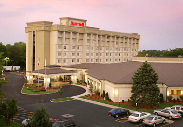 Rochester Marriott Airport Hotel