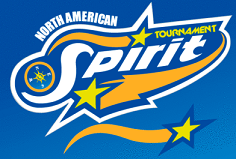 SPIRIT BRANDS NORTH AMERICAN SPIRIT TOURNAMENT, CAMDEN, NJ, MAY 4-5, 2019